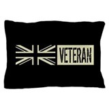 British military Pillow Cases