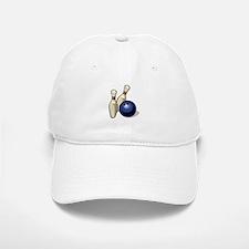 Bowling ball with pins.png Baseball Baseball Baseball Cap