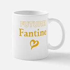 Future Fantine Mugs