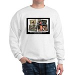 Whatever you do.. Abu Ghraib / Iraq  Sweatshirt