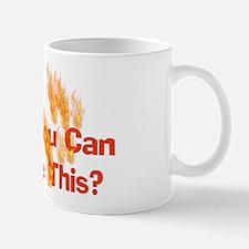 Smokin' Hot Small Small Mug