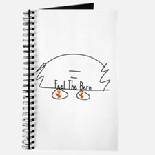 Feel the Bern Journal