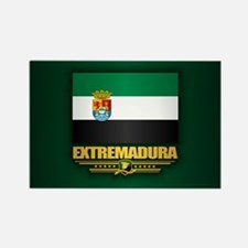 Extremadura Magnets