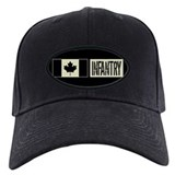 Canadian forces Black Hat