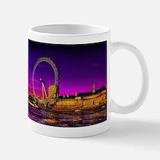 London Eye Mugs