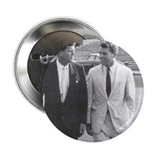 JFK: John F. Kennedy / RFK: Robert F. Kennedy Butt