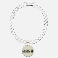 U.S. Army: Proud Girlfri Bracelet