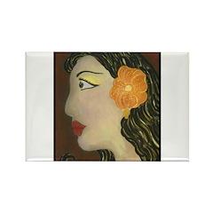Lolita Rectangle Magnet (10 pack)