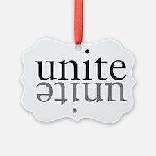 Unite Ornament