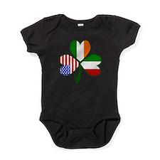 Cool Italian Baby Bodysuit