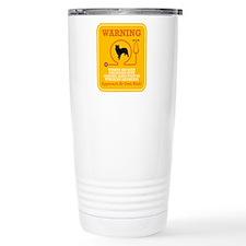 Unique Wear Travel Mug