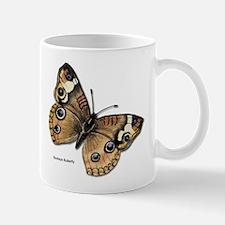 Buckeye Butterfly Mug