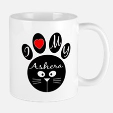 I love my Ashera Mug