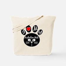 I love my Australian Mist Tote Bag