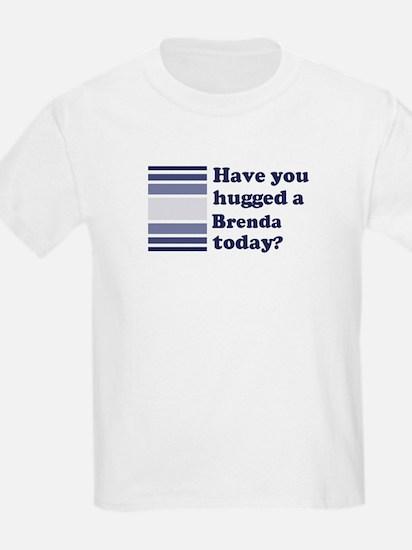 Hugged Brenda T-Shirt