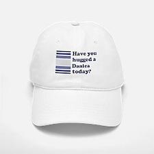 Hugged Danica Baseball Baseball Cap