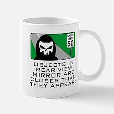Grim View Mug