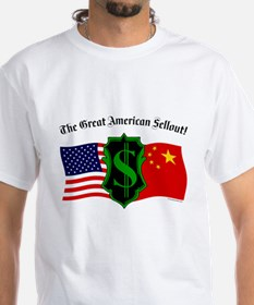 The Great American Sellout Shirt
