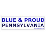 Pennsylvania Bumper Sticker