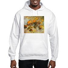 Van Gogh Still Life Hoodie