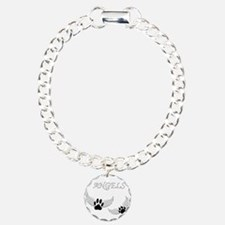 Angel Pet Paws Bracelet