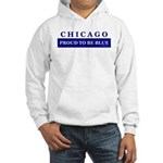 Various US Cities: Proud to be Blue. Show your dem