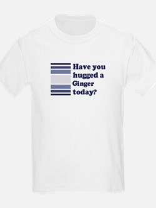 Hugged Ginger T-Shirt