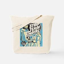 Funny Galore Tote Bag