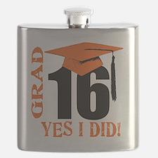 Unique Back to school Flask