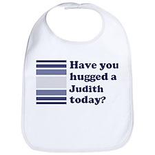 Hugged Judith Bib