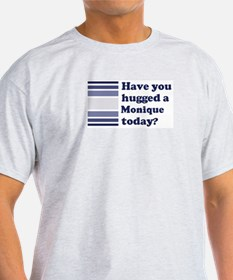 Hugged Monique T-Shirt