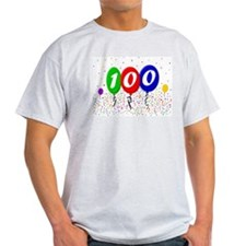 100th Birthday T-Shirt