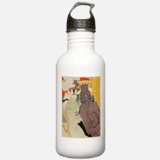 Vintage poster - Engli Water Bottle