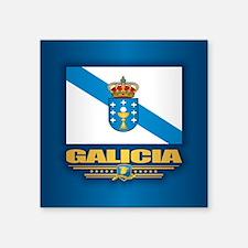Galicia Sticker