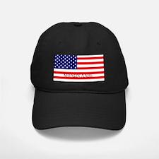 Patriot Baseball Hat