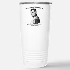 Napoleon Mistake Travel Mug