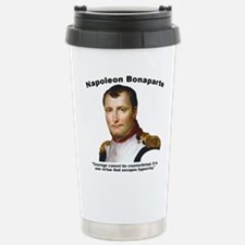 Napoleon Courage Travel Mug