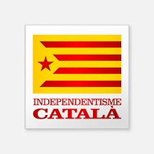 Catalan Sticker