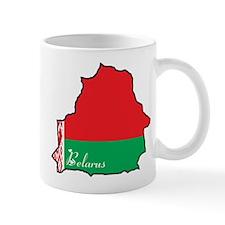 Cool Belarus Mug
