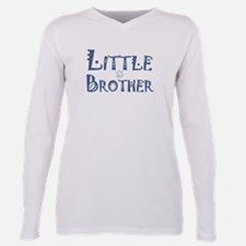 littlebrother.png Plus Size Long Sleeve Tee
