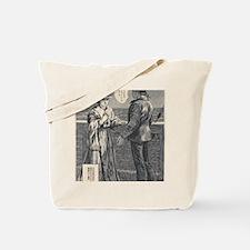 Unique Marquis Tote Bag