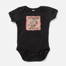 Cute Call Baby Bodysuit