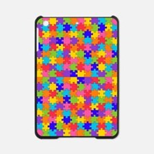 Unique Autism iPad Mini Case