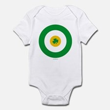 Irish Target... Infant Creeper