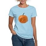 Owl O'Lantern Women's Light T-Shirt