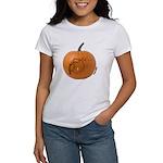 Owl O'Lantern Women's T-Shirt