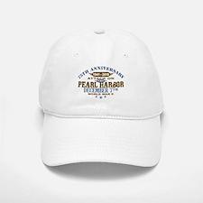 Pearl Harbor Anniversary Baseball Baseball Baseball Cap