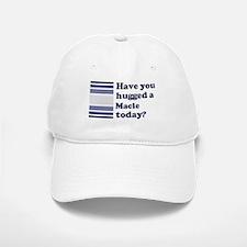Hugged Macie Baseball Baseball Cap