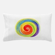 Reiki symbol no writing Pillow Case