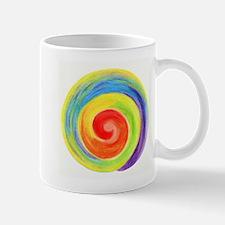 Reiki symbol no writing Mugs